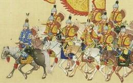 Bí mật đại bản doanh của Bát Kỳ - đội quân rất mạnh diệt nhà Minh, đấu Nga Sa hoàng