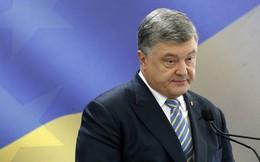 Tổng thống Ukraine ký sắc lệnh hủy bỏ hiệp ước hữu nghị với Nga
