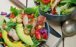 Chế độ ăn low-carb có thể làm tăng nguy cơ tử vong