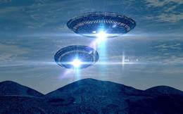 Anh từng bỏ nửa thế kỷ săn lùng công nghệ ngoài hành tinh