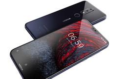 Nokia 6.1 Plus có hoàn toàn giống Nokia X6?