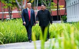 """Chiến lược """"im lặng"""" nhằm đối phó với Tổng thống Trump của Triều Tiên"""