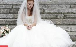 Cô dâu dọa hủy kết bạn Facebook nếu khách không mừng cưới 70 triệu