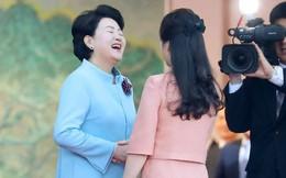 Điểm chung bất ngờ trên con đường học vấn của hai Đệ nhất Phu nhân Triều Tiên - Hàn Quốc