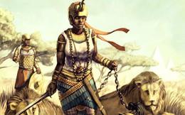 10 phụ nữ quả cảm nhất: Kỳ tích của nữ hoàng chiến binh châu Phi và Ấn Độ