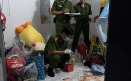 Mâu thuẫn tình cảm, chồng dùng dao đâm vợ nhiều nhát rồi bỏ trốn ở Sài Gòn