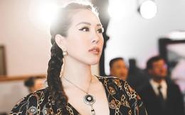 Thu Hoài, Ngọc Hân nổi bật tại sự kiện thời trang