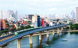 Lập 5 đoàn tàu chạy thử toàn tuyến Cát Linh - Hà Đông