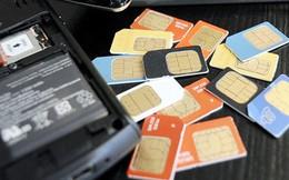 Nhà mạng khuyến cáo việc chuyển SIM 11 số sang 10 số