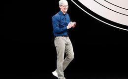Tim Cook: iPhone mới không hề đắt vì nó thay thế hết cả máy ảnh, máy quay phim và nhiều thứ nữa