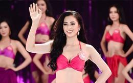 Báo chí quốc tế khen ngợi Hoa hậu Trần Tiểu Vy: Đẹp đến sững sờ, là nữ hoàng nhan sắc