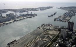 """Trung Quốc âm thầm """"thôn tính"""" cảng biển trên đảo Đài Loan?"""