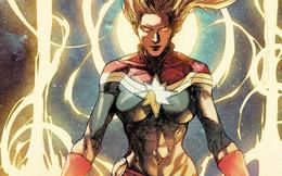 """Vì sao """"chị đại"""" Captain Marvel lại là siêu nhân hùng mạnh nhất Vũ trụ Điện ảnh Marvel?"""