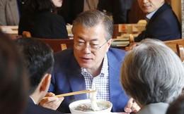 """Nghệ thuật """"ngoại giao ẩm thực"""" tại hội nghị thượng đỉnh liên Triều"""