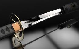 6 khúc thăng trầm của thanh kiếm sắc bén bậc nhất thế giới - Katana!