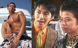 Số phận lận đận của diễn viên được Châu Tinh Trì hết lòng nâng đỡ: Bế tắc, đi làm nhân viên gội đầu