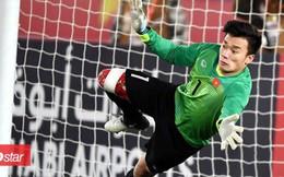 Thật tiếc cho Olympic Việt Nam nhưng loạt penalty trong bóng đá vẫn khắc nghiệt và may rủi như vậy