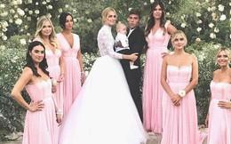 Đám cưới của blogger Chiara Ferragni chính thức diễn ra, khung cảnh lộng lẫy như giấc mơ của mọi cô gái