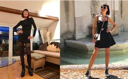 70 tuổi nhưng người phụ nữ này sở hữu body cực chuẩn, cực sexy và bí kíp được tiết lộ khiến ai cũng giật mình