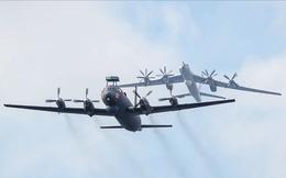 """NÓNG: Tàu ngầm Mỹ vừa """"thò mặt"""" áp sát Syria, 2 máy bay săn ngầm Nga lập tức tới xử lý?"""