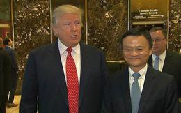 """Chiến tranh thương mại Mỹ-Trung: Jack Ma """"nuốt"""" lời hứa mang 1 triệu việc làm đến Mỹ"""