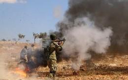 Quân đội Syria quyết diệt phiến quân ở Latakia và Idlib dù Nga can ngăn