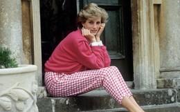 """Dù luôn xuất hiện rạng ngời với vóc dáng chuẩn nhưng ít ai biết công nương Diana đã phải """"vật lộn"""" với chứng """"bệnh"""" này"""