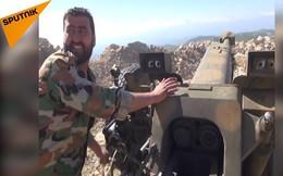 Quân đội Syria giội lửa ác liệt trừng trị các nhóm thánh chiến tử thủ Latakia, Idlib