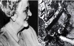 Vụ án bí ẩn thách thức khoa học suốt 70 năm qua: Người phụ nữ cháy rụi thành tro bụi bên trong căn hộ gần như nguyên vẹn