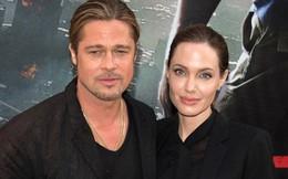 Sau 2 năm nộp đơn ly hôn, Angelina Jolie bất ngờ tìm gặp lại Brad Pitt