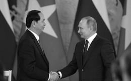 Đại sứ nhiều nước tại Việt Nam gửi lời chia buồn về việc Chủ tịch nước Trần Đại Quang từ trần