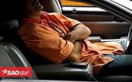Từ vụ giám đốc tử vong khi ngủ trong ô tô: Các tài xế cần nắm rõ điều này để giữ an toàn cho bản thân!