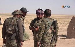 Tử chiến khốc liệt chưa từng có với IS ở Syria, hơn 20 chiến binh Kurd thiệt mạng