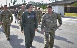 Không quân Mỹ sẽ mở rộng quy mô ngang thời Chiến tranh Lạnh