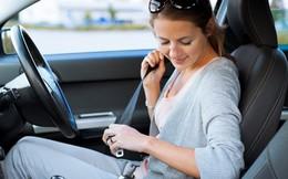 Thắt dây an toàn trên ô tô quan trọng thế nào?