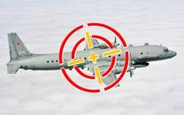 """Vụ IL-20 bị bắn hạ: Israel nơm nớp lo bị Nga """"chặt đứt đôi cánh"""" ở Syria"""