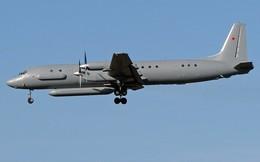 Máy bay do thám Nga bị phát hiện tiếp cận lãnh thổ Mỹ
