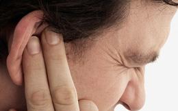 Món ăn thuốc trị chứng ù tai