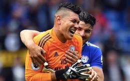 Bị vùi dập bởi Arsenal, Chelsea & Man City, niềm tự hào ĐNÁ vẫn đứng top 2 Premier League