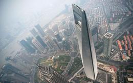 Kiến trúc ấn tượng của 10 tòa nhà cao nhất thế giới: Riêng Trung Quốc sở hữu 6 tòa!