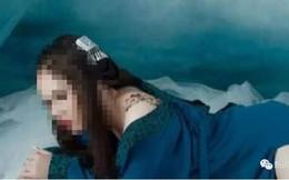 Tưởng chụp ảnh nghệ thuật nhưng lại thành ảnh khỏa thân, cô gái cầu cứu bạn trai nhưng cuối cùng hành động của anh lại khiến cô đau khổ