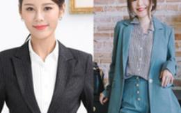 """Nếu thấy style công sở của mình hơi """"dừ"""" và cứng nhắc thì đây là 5 tip diện đồ giúp các nàng ăn gian tuổi đáng kể"""