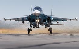 """Chuyên gia: """"Ông chủ"""" Nga đã thống lĩnh không phận Syria, F-22, F-35 Mỹ nên tránh xa!"""