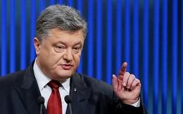 Nghị sỹ Ukraine chế giễu phát ngôn của Tổng thống Poroshenko