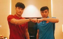 """Bùi Tiến Dụng bất ngờ cho cả Sơn Tùng M-TP và anh trai ruột Bùi Tiến Dũng """"hít khói"""" trên mạng xã hội"""