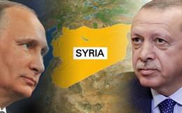 """Thách thức chồng chất, thoả thuận Nga - Thổ Nhĩ Kỳ về Syria liệu có """"xuôi chèo mát mái""""?"""