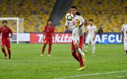 """2 """"tử huyệt"""" khiến U16 Việt Nam mất điểm đầy đáng tiếc trước Indonesia"""