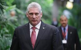 """Đến New York, Chủ tịch Cuba muốn có quan hệ """"lịch sự"""" với Mỹ nhưng sẽ tố cáo cấm vận"""
