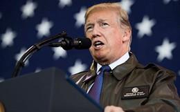 """TT Donald Trump bài binh bố trận quyết buộc Trung Quốc """"đầu hàng"""""""
