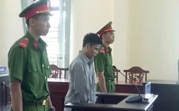 Tranh chấp đất, em trai tử vong, anh lãnh 12 năm tù